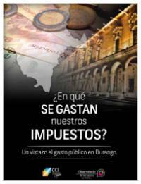 Finanzas Durango 2018