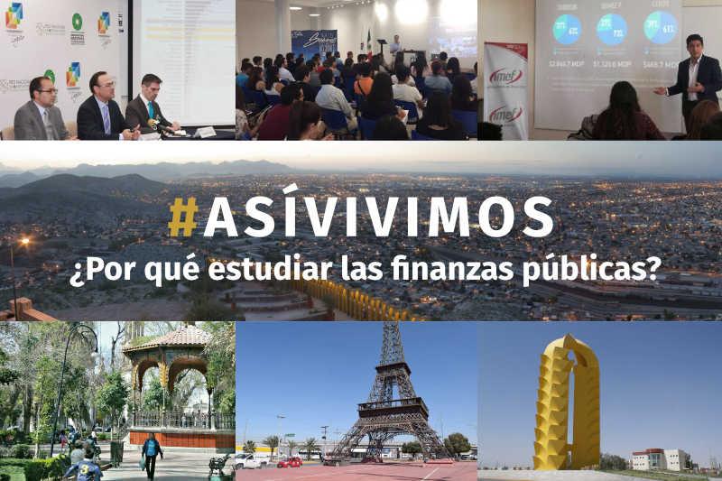 ¿Por qué estudiar las finanzas públicas?