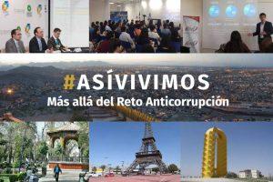 Más allá del Reto Anticorrupción