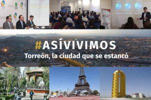 Torreón, la ciudad que se estancó